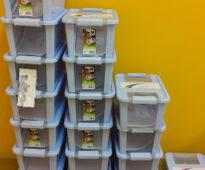 Beschäfitungsboxen 2